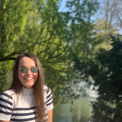 Eva zoekt een Appartement in Breda
