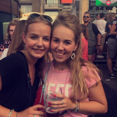 Romy is looking for a Room / Apartment / Rental Property in Breda