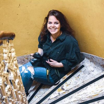 Vivian zoekt een Appartement/Huurwoning in Breda